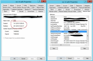ADFS HTTP 400 Bad Request with SSO/Windows Integrated